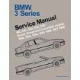 BMW 3 Series Service Repair Manuals