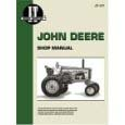 John Deere Service Tractor Repair Manuals