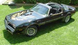 Pontiac Firebirds for Sale