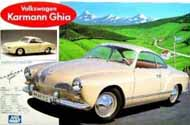 Volkswagen Karmann Ghia Used Cars for Sale