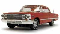 Chevrolet Impala SS Service Repair Manuals