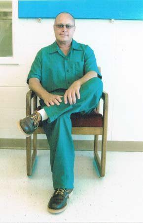 Prison Pen Pals.  Photos and Addresses of Prison Inmates wanting Pen Pal letters.