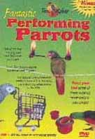 Parrot Cages, Training, Teach your Parrot to Talk