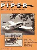 Piper Aircraft Parts.  New and Used Piper Aircraft Parts, Manuals and Information.