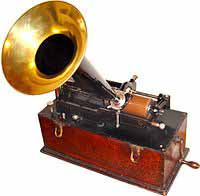 Antique, Vintage and Classic Audio Information and History
