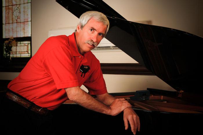 Piano Tuning For La Crosse Sparta Bangor West Salem