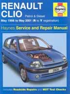 Renault Parts, Service Shop Repair Manuals