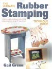 Rubber Stamping Crafts and Books