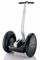 Segway Personal Transporters and Copies