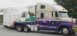 Used Semi Trucks and Trailers for Sale..