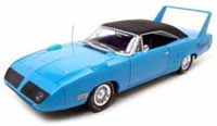 Plymouth Superbird Products, Manuals, Parts, Kit