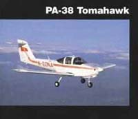 Piper Tomahawk for Sale